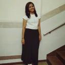 Priyanka Ghongade