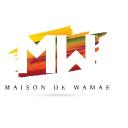 Benson wamae