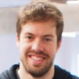 Ben Romberg - codefortynine