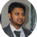 Iresh Rupasinghe