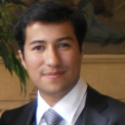 Mauricio GALVEZ