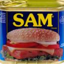 Sam Newman