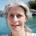 Sylvie Ruffin