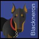 Blackneron Logo