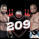 UFC209live1