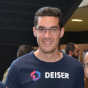Adrián Plaza -DEISER-