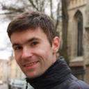 Anton Kolin -Teamlead-