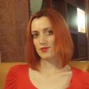 Elena Oleksenko