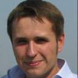 Vasiliy Krokha _Broken Build_