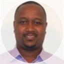 Nick Kamau