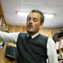 Андрей Сухомозгий