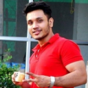Debashish Bharali