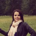 Georgina Gonzalez