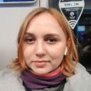 Anna Mityureva