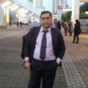 Chander Shekhar
