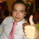 Diego Montalvo Bravo