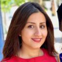 Maryam Jahed