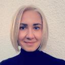 Tiana Todosiychuk