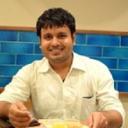Sunil Kumar Giri