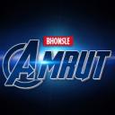 Amrut Bhonsle