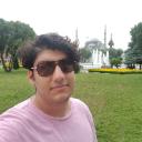 shayan ebrahimzadeh