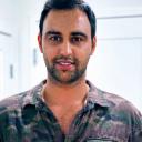 Abhishek Saharan