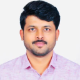 Murthy Manjunath