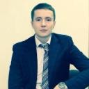 Dmitriy Vakarin