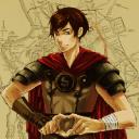 Canus Antonius