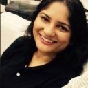 Tanushree Raj