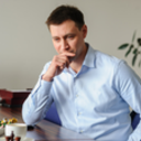 Oleksandr Strashko