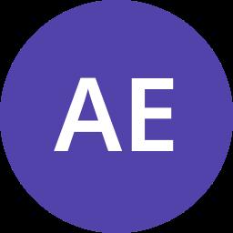 Alistair Eldred