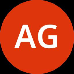Alistair Granger