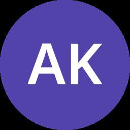 Alistair King