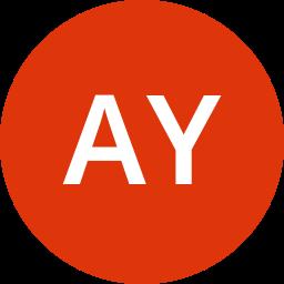 Alan Yan