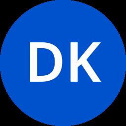 David K