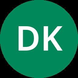 Darrin Katzska