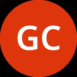 gcrain