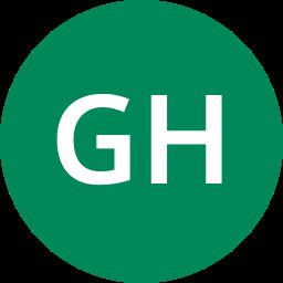 Gideon Hewitt