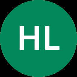 Huiyi Lin