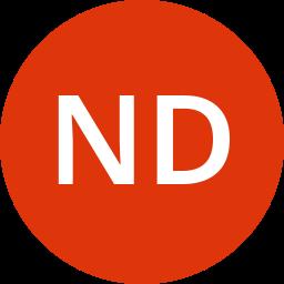 Nick Dart