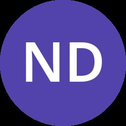 Nicholette Daniel