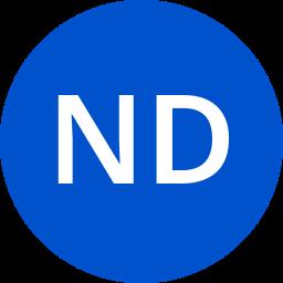 Nate Dame