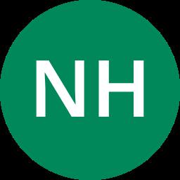 Nicholas Hilton