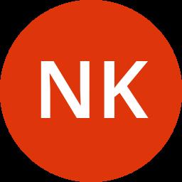 Nikolai Klyukach
