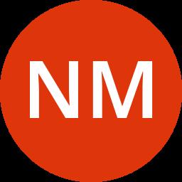 Nathan Mausehund