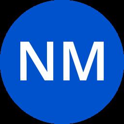 Nichola Moore