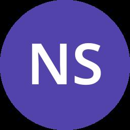 Nicholas Starinsky