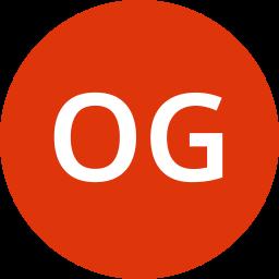 Oli Girling
