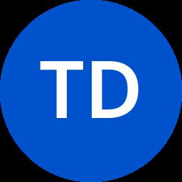 Tony D_